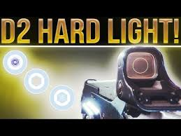 hard light destiny 2 2 exotic review hard light multi burn exotic review is it any good