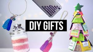 diy christmas gifts people actually want pinterest 2015 youtube