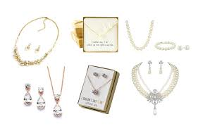 bridesmaid jewelry sets top 10 best bridesmaid jewelry gift sets