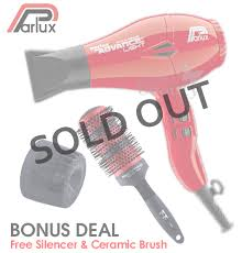 light pink hair dryer parlux advance ionic ceramic light hair dryer red