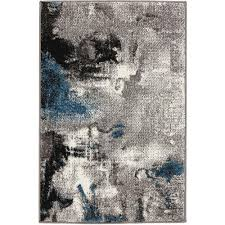 home decorator collection rugs home decorators collection blooming flowers gray 2 ft x 3 ft