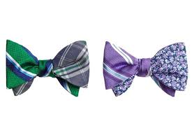 a defense of the everyday bow tie bloomberg