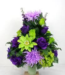 Flower Vase For Grave Pinterest