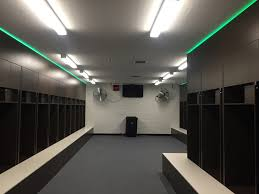 national projects and maintenance allianz stadium change room 2