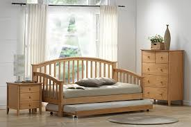 single wooden day bed joseph maple day bed solid hardwood in maple