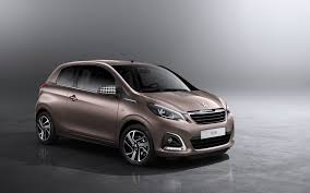 peugeot new cars all new peugeot 108 the car for a new generation of city drivers