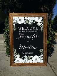 wedding welcome sign template custom chalkboard sign wedding chalkboard welcome sign chalkboard
