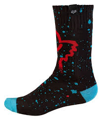 fox youth motocross boots fox racing youth nirv socks revzilla
