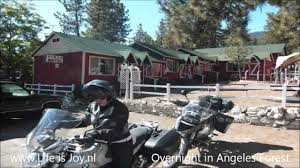 california usa part 2 on bmw r1200gs grand canyon route 66 to san