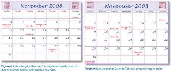 create an indesign calendar with calendar template and scripts