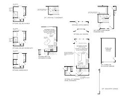 turner new home plan fischer homes