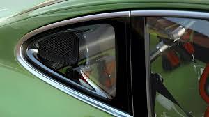 vwvortex com singer vehicle design and williams unveil their