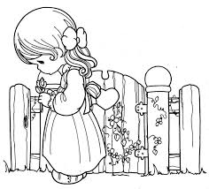 1382 precious moments images coloring