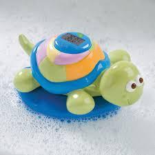 summer infant digital bath time turtle temperature tester walmart ca