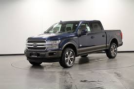 new 2018 ford f 150 king ranch crew cab pickup in el paso 1800213
