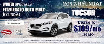 hyundai tucson 2014 price fitzgerald hyundai hyundai