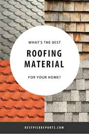 Best Recommended Materials Top 25 Best Types Of Roofing Materials Ideas On Pinterest