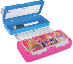 pencil boxes plastic pencil box online stationery india office stationery