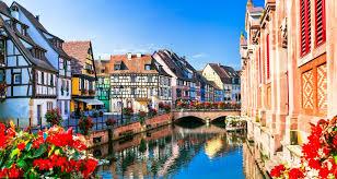 Colmar France Picturesque Alsace Strasbourg Colmar U0026 Charming Villages Tour