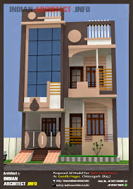 home design 20 x 50 smt leela devi house 20 x 50 1000 sqft floor plan and 3d 1