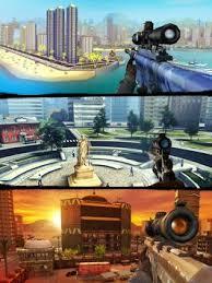 apk free sniper 3d gun shooter free shooting fps apk
