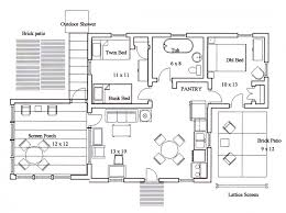 the island house floor plandesign a layout island redesign
