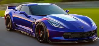 how did corvette get its name c7 corvette grand sport places 7th in bdc gm authority