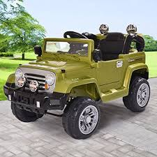 mini jeep for kids 21 most wanted electric cars for kids cool best toys