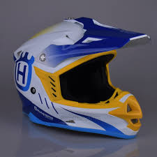 motocross helmet painting husqvarna motocross helmet off road professional rally racing