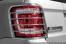 2000 F150 Tail Lights Tail Light Guards