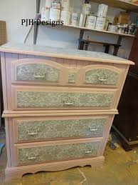 Hand Painted Bedroom Furniture by Pjh Designs Hand Painted Antique Furniture Antoinette Pink U0026 Lace