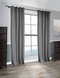 Living Room Curtain Looks Liteout Cabo Linen Look Blackout Curtain Panel 1 Panel