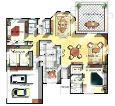 design floor plans interior design floor planner stunning interior design
