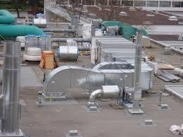 welding ventilation energy efficient upgrade