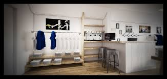 awesome retail clothing store interior design home design new