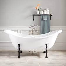 Bathtub Structure 71