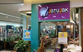 Sm Mall Of Asia Floor Plan by Review Of Jatujak Thai Restaurant Sm Mall Of Asia Pasay City