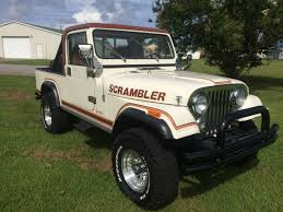 jeep body for sale jeep scrambler for sale in virginia cj 8 north american classifieds