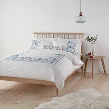 King Size Duvet John Lewis Embroidered Duvet Covers John Lewis