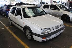volkswagen coupe hatchback file 1995 volkswagen golf 1h vr6 5 door hatchback 27426958161