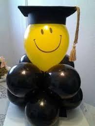 graduation decoration ideas linda soto a professional balloon