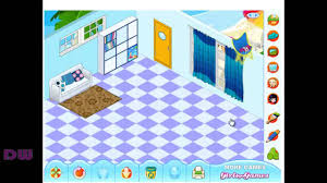 beautifully decorating the room games free online by yoyo kids