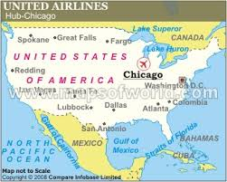 united airlines hubs united airlines information on tickets phone numbers and