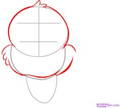 easy cute heart drawings how to draw a bird step 2 birds drawing