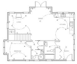 how to house plans best 25 house blueprints ideas on house floor plans