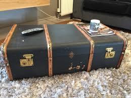 buy a handmade barnwood trunks chests steamer trunk rustic chest