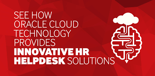 free help desk solutions providing innovative hr helpdesk solutions through the oracle cloud