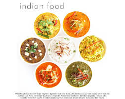indian menu template email template indian food orange india food luglio 39