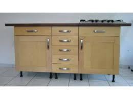 meuble cuisine bas 120 cm meuble pour cuisine pas cher meublesline meuble de cuisine bas 120