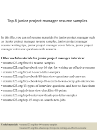 Construction Project Manager Resume Examples Sample Project Manager Resumes Construction Program Manager